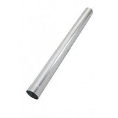 Труба металева 100мм. 1,25 м.