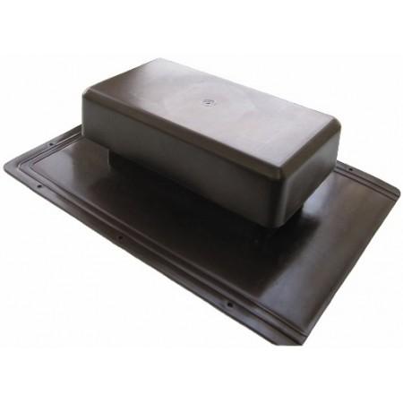 Аератор Акваізол спеціальний коричневий