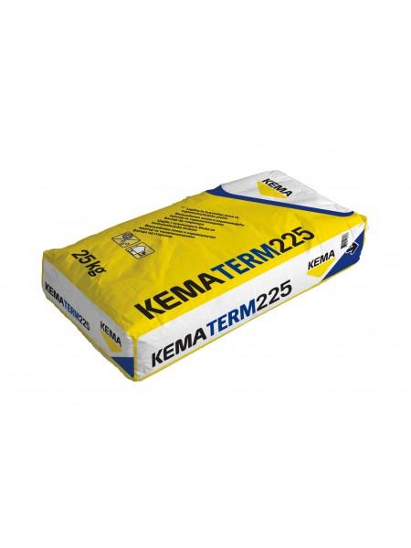 Клей для пінопласту та мінеральної вати Kematerm 225