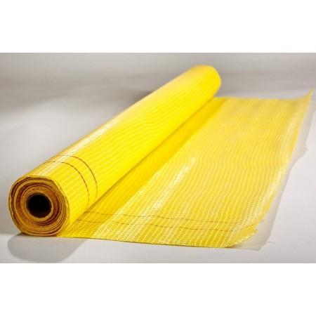 Гідробар'єр MASTERFOL жовтий (75кв.м.)