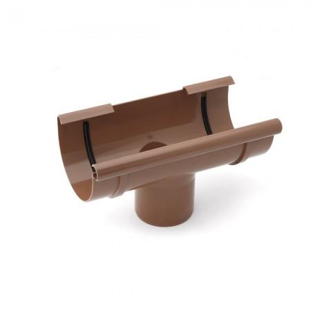Лійка BRYZA 100/90мм. коричнева
