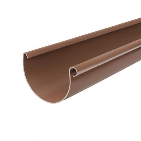 Ринва BRYZA 100мм. 3м. коричнева