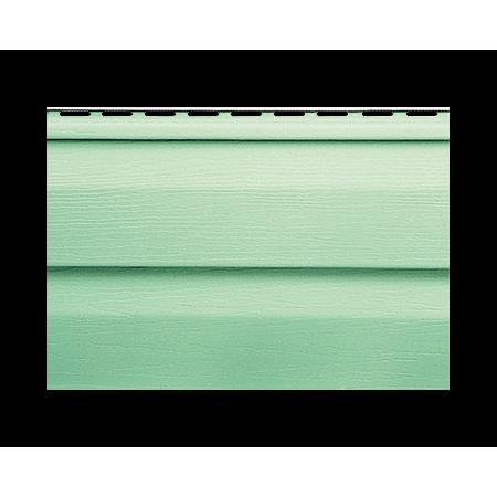 Панель вінілова оливкова Т-01*УN 3,66х0,230 (10шт в упак)