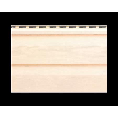 Панель вінілова рожева 3,66х0,230 (10шт в упак)