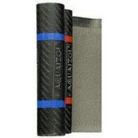Акваізол ЕКО-СХ-4,0 ПС, 10 кв.м/рулон