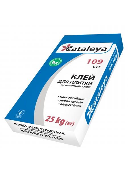 Каталея КТ-109 Клей для плитки (25кг)