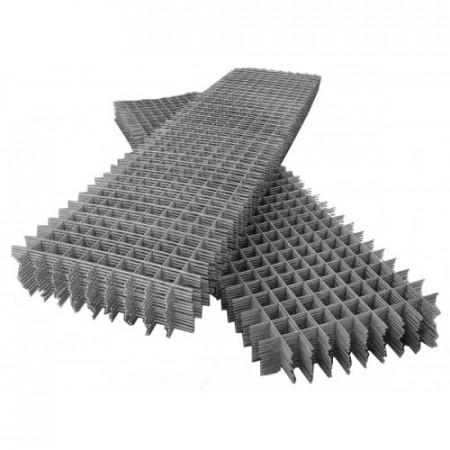 Сітка кладкова 0,4х2,0м 120*120/2,5мм