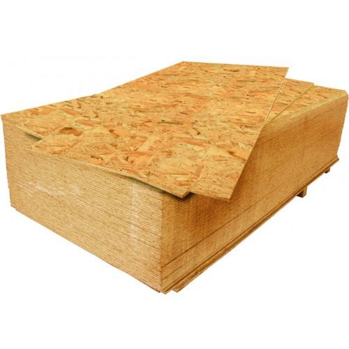 Плита OSB 10мм (1,25х2,50м)
